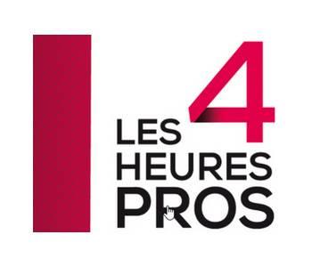 4 Heures Pro 48011