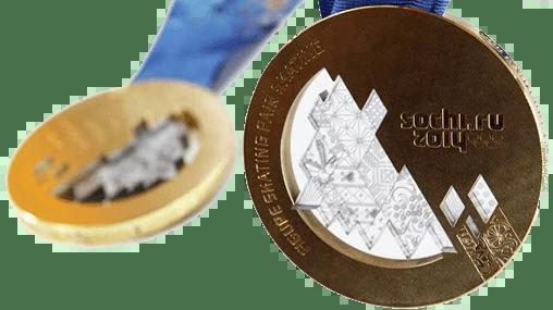 Sochi Gold 2