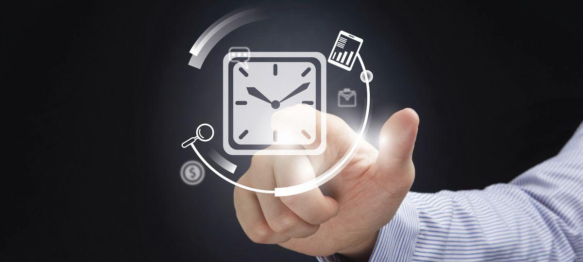 Procrastination contre Efficacité