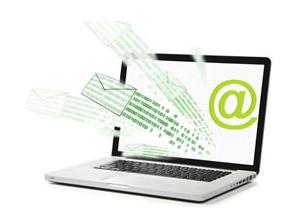 vous avez un email
