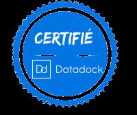 Certifie Datadock