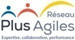 Plus Agiles logo
